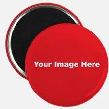 Your Image Here Magnets