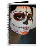 Day of the dead Journals & Spiral Notebooks