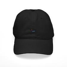 Clumber Lick Baseball Hat