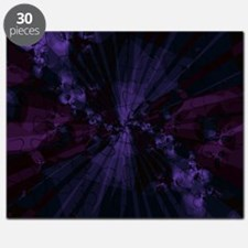 Shattered in Purple Puzzle