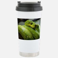 Cute Animals wildlife Stainless Steel Travel Mug