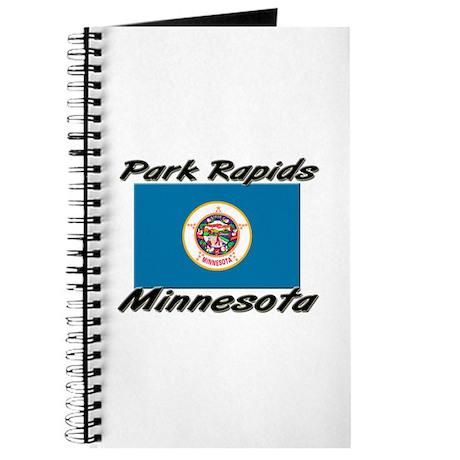 Park Rapids Minnesota Journal