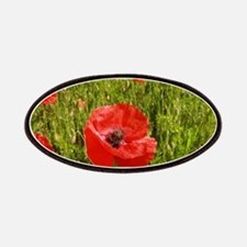 Poppy Field PRO PHOTO Patch