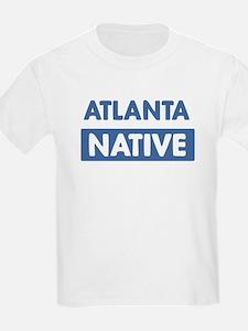 ATLANTA native T-Shirt