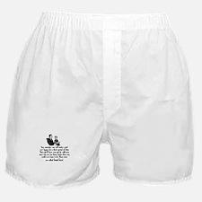 Unique Sound of music Boxer Shorts