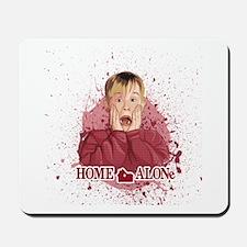 Home Alone Mousepad