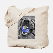 GSD World Tote Bag