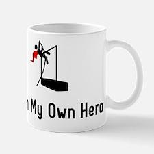 Pole Vault Hero Mug
