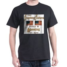 Funny Election 2012 T-Shirt