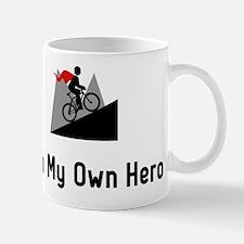 Mountain Biking Hero Mug