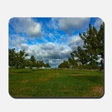 Peach Orchard - Gettysburg National Park Mousepad