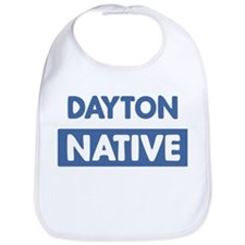 DAYTON native Bib
