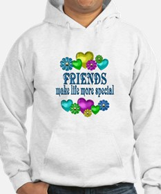 Friends More Special Jumper Hoody