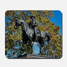 Gettysburg National Park - Reynolds Memo Mousepad