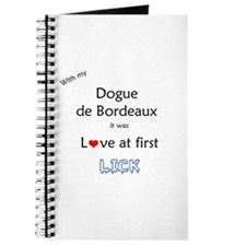 Dogue Lick Journal