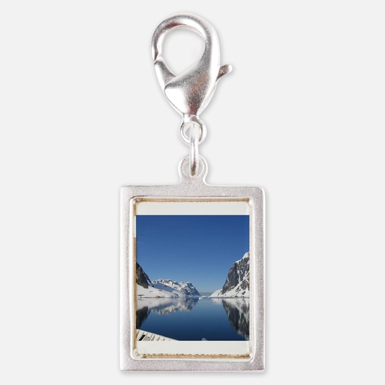 Antarctica By Sea Charms