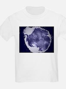 Psychedelic Antarctica T-Shirt