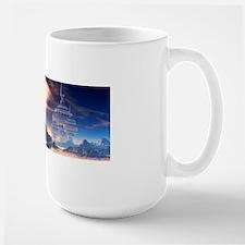 Alien Planet Mug