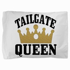 Tailgate Queen Pillow Sham
