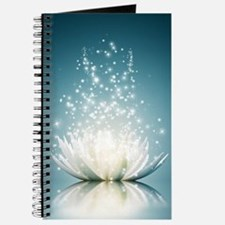 White Lotus Magic Journal
