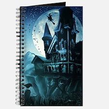 Haunted Mansion Journal