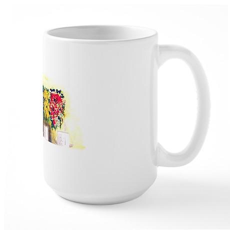 """""""Marketing Day"""" Large Mug"""