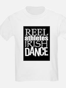 Funny Reel T-Shirt