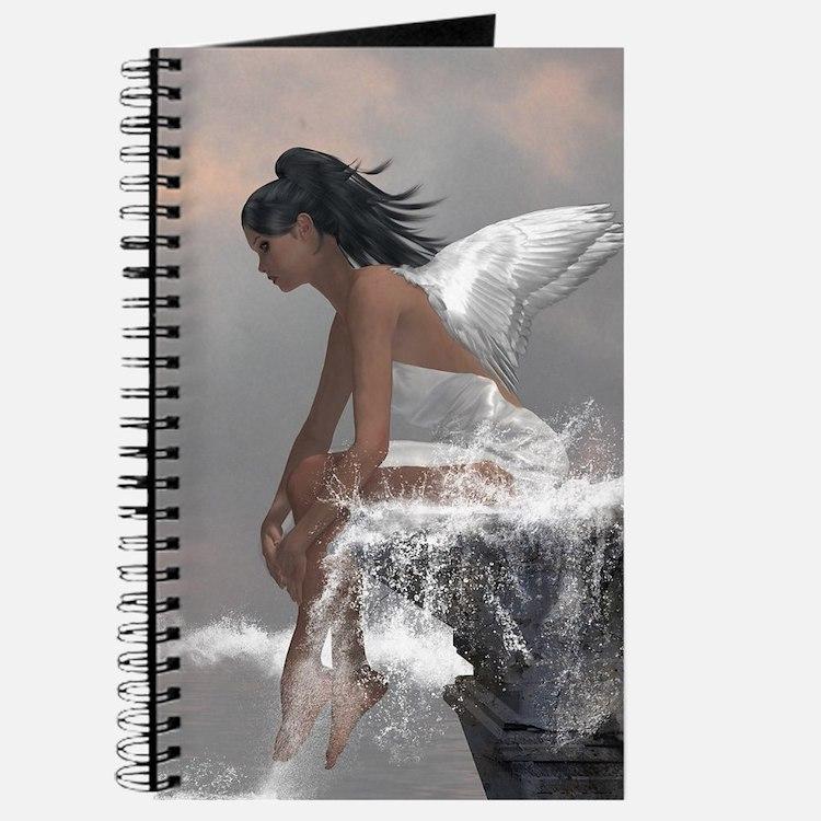 Water Angel Journal