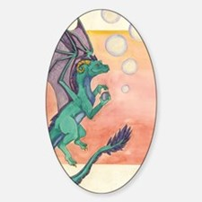 Unique Dragon lovers Decal