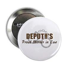 Deputy's Proud MIL Button