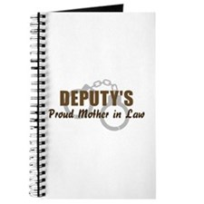 Deputy's Proud MIL Journal