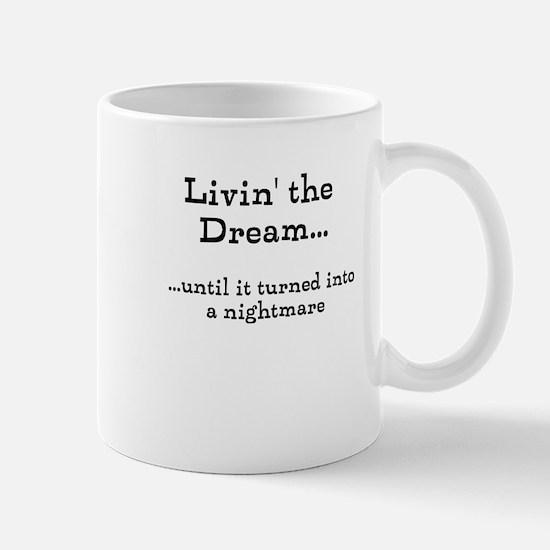 Cute Horrible Mug