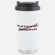Cute Observer Travel Mug