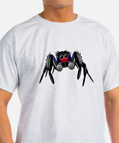 punk_spider.png T-Shirt