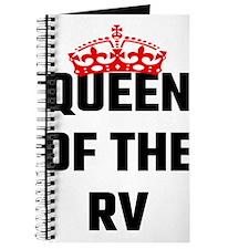 Queen Of The RV Journal
