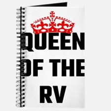 Queen Of The RV Journal