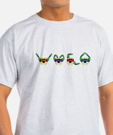 spider_YMCA.png T-Shirt