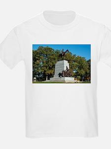 Cute Robert e lee and stonewall jackson T-Shirt