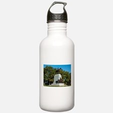 Cute Civil war gettysburg Water Bottle