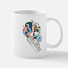 Exciting and New Mug