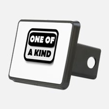 One Of A Kind Hitch Cover