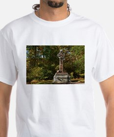 Gettysburg National Park - Irish Brigade M T-Shirt