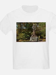 Gettysburg National Park - Irish Brigade M T-Shirt