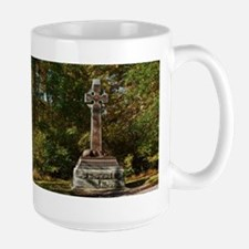 Gettysburg National Park - Irish Brigade Memo Mugs