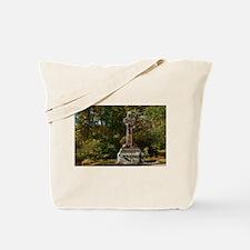 Gettysburg National Park - Irish Brigade Tote Bag
