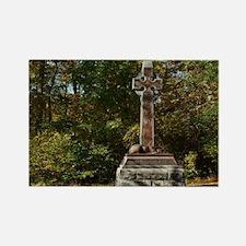 Gettysburg National Park - Irish Brigade M Magnets