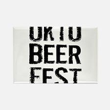 Okto Beer Fest Magnets