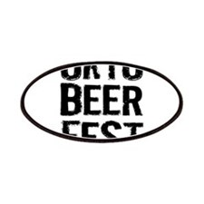 Okto Beer Fest Patch