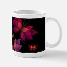 Digital Butterflies Mug