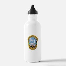 Cute Miami Water Bottle